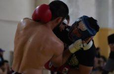Хабиб Нурмагомедов про подготовку к бою с Дастином Порье