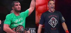 Бойцы MMA дали свои прогнозы на бой Гегарда Мусаси и Рафаэля Ловато