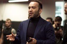 Камил Гаджиев о возможности возглавить UFC в России