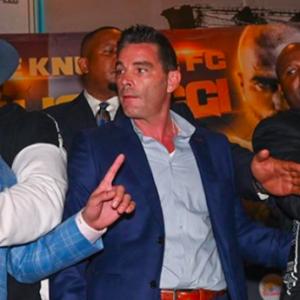 Бойцы MMA дали прогнозы на бой Артёма Лобова и Пола Малиньяджи