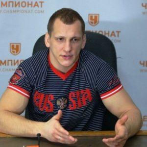 Вячеслав Василевский про убийство бойца ГРУ