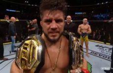 Дана Уайт не будет распускать наилегчайший дивизион UFC