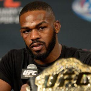 Джо Роган о желании UFC отменить единственное поражение Джона Джонса