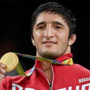 Абдулрашид Садулаев заявил, что у него есть предложения от UFC