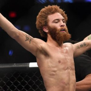 Видео боя Мэтт Вайман — Луис Пена UFC Fight Night 154