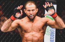 Майрбек Тайсумов следующий бой проведет на UFC 242
