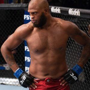 Видео боя Морис Грин -Джуниор Альбини UFC on ESPN 3