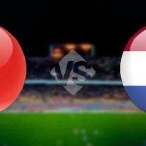 Прямая трансляция Португалия — Нидерланды. Лига Наций. Финал. 09.06.19