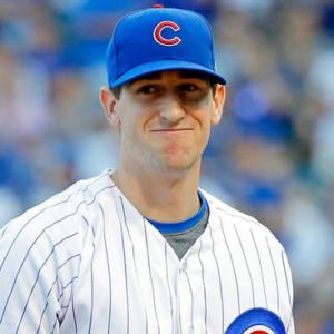 Прямая трансляция Чикаго Кабс - Питтсбург Пайретс. MLB. 14.07.19