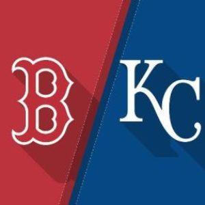 Прямая трансляция Канзас-Сити Роялс — Бостон Ред Сокс. MLB. 05.06.19