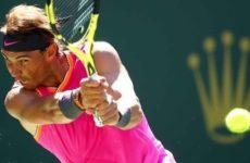 Прямая трансляция Рафаэль Надаль — Фабио Фоньини. ATP1000. Монреаль. 10.08.19