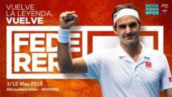 Прямая трансляция Роджер Федерер - Роберто Баутиста-Агут. ATP. Галле. 21.06.19
