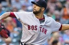 Прямая трансляция Бостон Ред Сокс — Техас Рейнджерс. MLB. 12.06.19