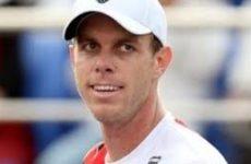Прямая трансляция Сэм Куэрри — Томас Фаббиано. ATP 500. Истборн. 28.06.19