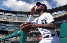 Прямая трансляция Детройт Тайгерс — Кливленд Индианс. MLB. 15.06.19