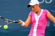 Лучшие моменты Венус Вильямс — Эшли Барти. WTA Premier. Бирмингем. 21.