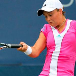 Лучшие моменты Венус Вильямс - Эшли Барти. WTA Premier. Бирмингем. 21.