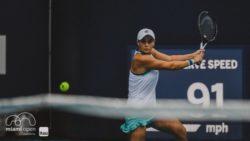 Прямая трансляция Дженнифер Брейди - Эшли Барти. WTA Premier. Бирмингем. 20.06.19