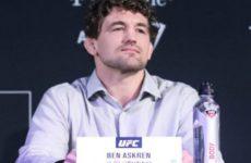 Бен Аскрен уверен, что скоро в UFC появится новый дивизион