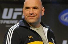 Дана Уайт рассказал, почему заключил новый контракт с UFC