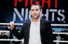 Сергей Харитонов: «Я знаю, что Гаджиев не платит за бои»