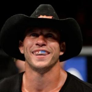 Дональд Серроне готов провести бой на UFC 242 в Абу-Даби