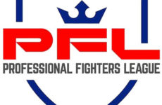 Файткард турнира PFL 2019 #3: Рашид Юсупов — Михаил Мохнаткин