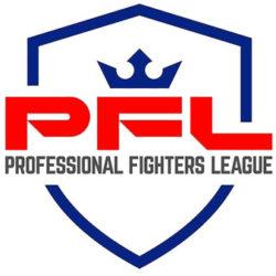 Файткард турнира PFL 2019 #3: Рашид Юсупов - Михаил Мохнаткин