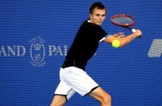 Прямая трансляция Мартин Гранольерс-Пуйоль — Александр Бублик. ATP. Ньюпорт. 20.07.19