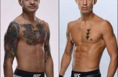 Видео боя Бенито Лопес — Мартин Дэй UFC on ESPN+ 13