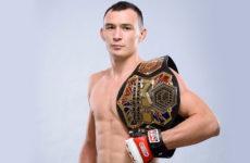 Дамир Исмагулов хочет драться с Зубайре Тухуговой