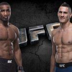 Видео боя Джефф Нил – Нико Прайс UFC 240