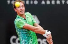 Прямая трансляция Роберто Карбальес Баена — Альберт Рамос. ATP. Бостад. 19.07.19