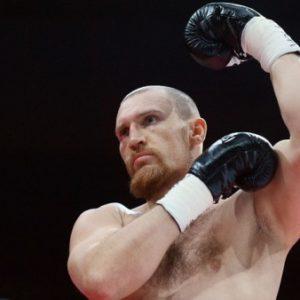 Боксёр Дмитрий Кудряшов собирается дебютировать в MMA