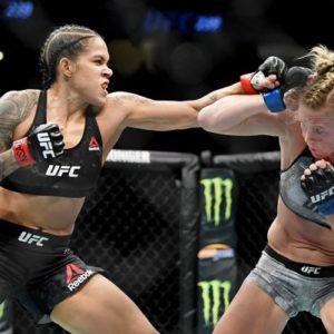 Стали известны гонорары турнира UFC 239