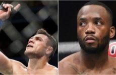 Прогнозы бойцов MMA на поединок между Леоном Эдвардсом и Рафаэлем Дос Аньосом