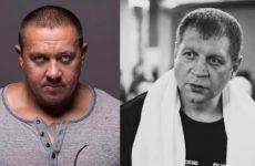 Александр Емельяненко назвал дату проведения боя с Кокляевым