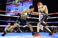 Теофимо Лопес в тяжелом бою победил Масаеши Накатани