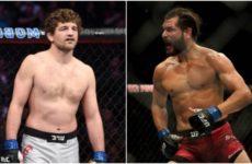 Бойцы MMA поделились прогнозами на бой Аскрена и Масвидаля