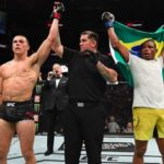 Франсиско Триналдо о потенциале Эрнандеса в UFC