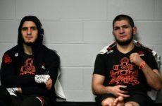 Хабиб Нурмагомедов имеет большие планы на UFC 242