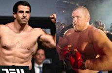 Максим Новосёлов и Дмитрий Смоляков встретятся в рамках Fight Nights Global