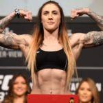 Соперницей Меган Андерсон в рамках UFC 243 будет дебютантка