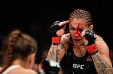Крис Сайборг может покинуть UFC