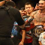 Зарплаты и бонусы бойцов MMA, принимающих участие в UFC 240