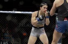 Несколько бойцов не смогут принять участие на турнире UFC в Уругвае