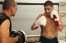 Диего Санчес про отношение UFC к его персоне