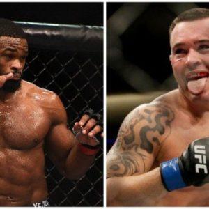 Тайрон Вудли удивлен, что UFC не организовали его бой с Колби Ковингтоном