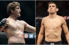 Колби Ковингтон считает, что Аскрена скоро не будет в UFC