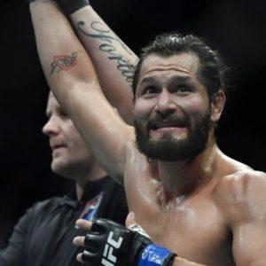 Появился актуальный рейтинг бойцов UFC